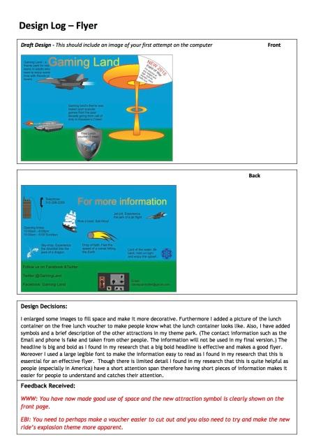 Design Log Flyer Landscape2