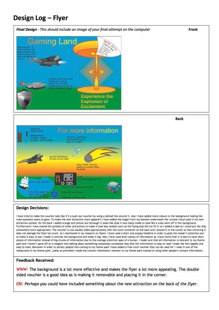 Design Log Flyer Landscape3